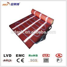 Resistência do fio de aquecimento fio de aquecimento elétrico cabo