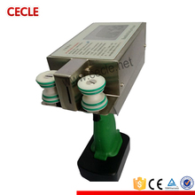 hand operated multifunctional inkjet batch code printer