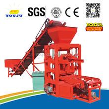 QTJ4-26 sand lime brick plant price concrete block machine