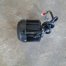 48V850W motor in electric tricycle for Indian market