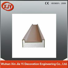 Cheap best-selling decoration material moulding crown