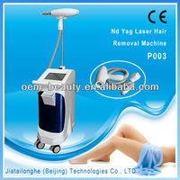 Painless Medical Laser Therapy Nd Yag Laser Hair Redution Laser Hair Removal -P003