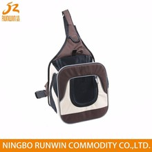 Direct Factory Price dog carrier backpack