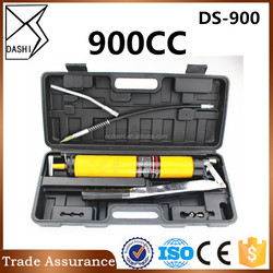 Lower price made in china sealey heavy duty side lever grease gun cartridge