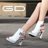 sexy and fashion 2015 ladies sandal shoes