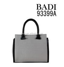 Custom bags channel women handbag