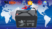 JL power rechargeable 12v 100ah deep cycle battery solar, gel vrla battery manufucturer