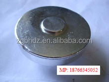 API certificate Factory OEM All Metal Steel Forging Parts For Industry/forge piece