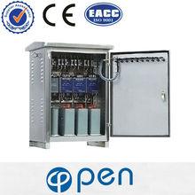 TBBW Low voltage reactive power compensation device