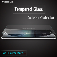 9H Shatterproof Screen Protector Tempered Glass for Huawei Mate S