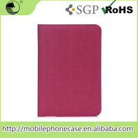 Cheap PU Leather case with Stand Function for iPad mini 3