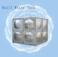 Hot sale!water tank solar/ panel water tank/ stainless steel water tank price