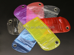 Clear PVC Waterproof Swimming Dry Pouch Bags Case For Phone Camera