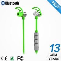 BS052RU mobile accessories wireless stereo bluetooth headset micro earpiece