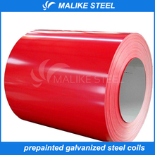 alibaba manufactured goods Prepainted Galvanized Steel Coils