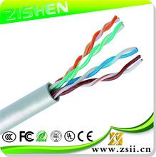 Certified Flat UTP Cat 5 Lan Cable
