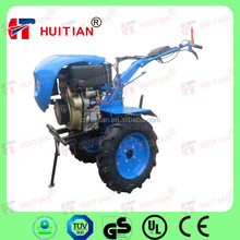Factory Direct Sale HT135FE 9HP Diesel Gardening Tools