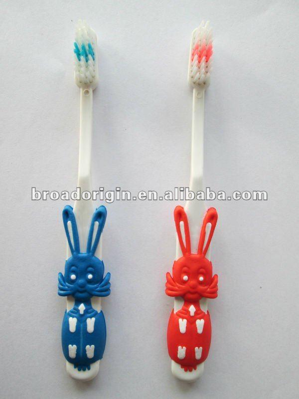 disposable mini toothbrush,child toothbrush,mini portable toothbrush