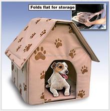 Folding portable dog house Removable Easy Clean Folding Dog Travel Bag
