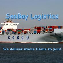 Best door to door delivery service from China to Tirana, Albania