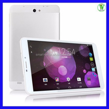 High-end 8.1 inch Android 4.4 Tablet PC With IPS Touch Screen Quad Core GPS BT 3G WIFI FM Tablet pc Android in Me
