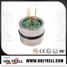 China Silicon Piezoresistive diameter 19mm bar pressure sensor