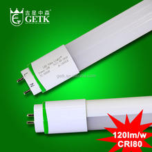 22 Watt Tube Light (4') 1192 x 40 x 42mm 110 - 240vac 3 year Warranty 50,000 hour LED life Warm and Cool White options
