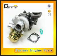 TF035HL-12G 49S35-02652 49135-02652 MR968080 turbocharger For Mitsubishi L200 Engine 4D56 2.5L