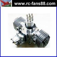 DLA112 112cc Petrol Engine for Radio Control Airplane