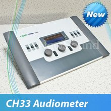 Audiometer CH33-for Hearing Screening