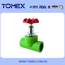 2015 wholesales china manufacturing stem gate valve pn16 with high quality