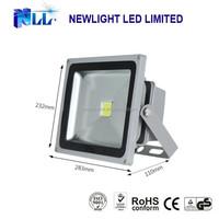 Best price IP67 LED Flood Light 50W led light to replace 250w halogen light