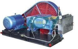 High pressure water blaster/Industrial pressure cleaning pump