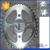 SCL-2014020303 Pulsar 200 Motorcycle Transmission Parts Chain Sprocket Set