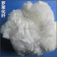 synthetic polyester fiber