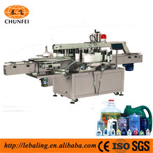 Most Popular Single Side Adhesive Labeling Machine For Olive Oil