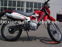 BX125-1motorcycle 125cc 150cc 200cc 250CC 2012 new model dirt bike hot-selling in Africa and South America and Russia