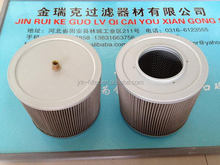 New best selling cng lpg fuel low pressure gas filter