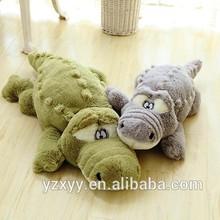 Factory Outlet plush toy crocodile,gaint alligator pillow coration