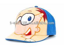 wholesale children cap/printing children cap/custom children cap