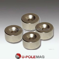 High Quality Customized N35 Hot Sale Block Monopole Magnet