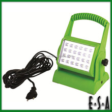 2015 High brightness off road led light,Portable rechargeable car repair led emergency light,Best led emergency light G05B118