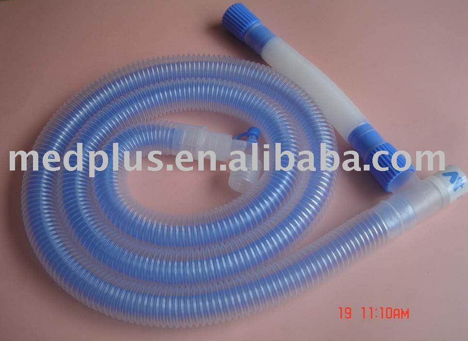 Circuito Bain : Anestesia respiración circuito bain cánula