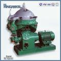 Automática de alta- velocidad de limpieza de aceite centrífuga