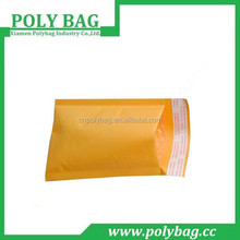 Kraft air bubble envelope mailer bag
