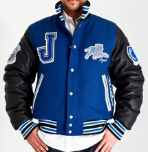 Custom Varsity Jackets With Customize Chenille Patches & Embroidery, Custom Varsity Jackets With Custom Logos, Labels & Sizes