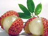 2015 new harvest best price frozen lychee fruit in tin for making lychee candy
