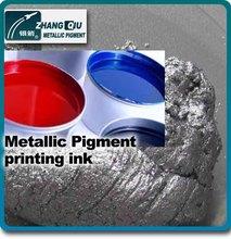 INK Speciality Aluminum Pigment