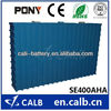 SE 400Aha lithium battery for electric vehicle