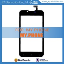 Hotselling Phone Touch Screen Digitizer For Myphone Duosmart